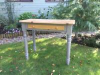 Lovely Small DESK / Hall Table