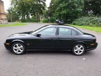 NOW SOLD - Jaguar S Type 3.0L V6 Sport Automatic - Private Plate included in sale