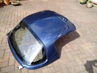 Mazda MX-5 Hardtop. fits MK1, MK2, MK2.5