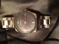 Mens stunning fossil watch