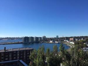 SPACIOUS TOP FLOOR 2 BED WITH BALCONY AND NEW BATHROOM!