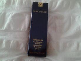 Estee Lauder perfectionist foundation