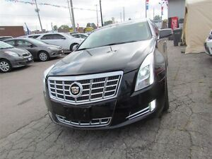 2015 Cadillac XTS Luxury | NAV | AWD | LEATHER | ROOF | CAM London Ontario image 3