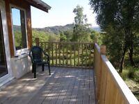 Holiday Cottage, Glenborrodale, Ardnamurchan