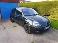 Clio 172 2003