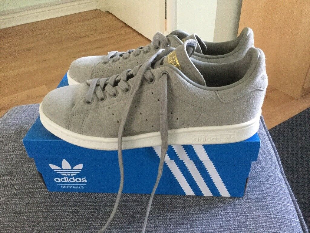 low priced 58e02 ad825 Adidas Stan Smith trainers - size 6 UK | in Dunfermline, Fife | Gumtree