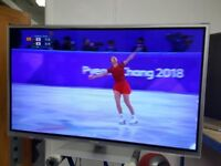 "Panasonic 47"" led tv in morley,LEEDS"