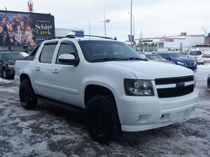2007 Chevrolet Avalanche 1500 LT 4X4|LIFT|17INCH WHEELS|MUST SEE