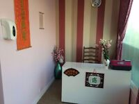 BB's Wellbeing Traditional Chinese Massage