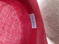 Ascot/ wedding hat
