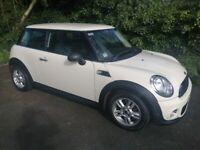 Mini, HATCHBACK, Hatchback, 2013, Manual, 1598 (cc), 3 doors