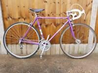 1971 Carlton Corsa restored Eroica vintage bike
