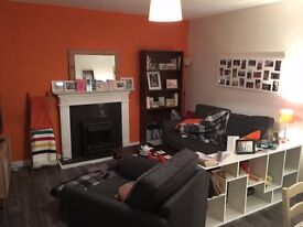Fully Furnished Dbl Bedroom in Abdn West End!