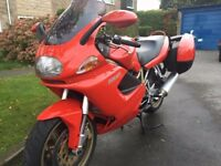 Ducati ST4 916 1999 - Cherished example