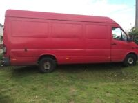 Man and van for hire Oxfordshire, affordable rates, reliable service