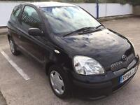 2005 TOYOTA YARIS T3 1.3, GREAT LITTLE CAR, DRIVES PERFECT