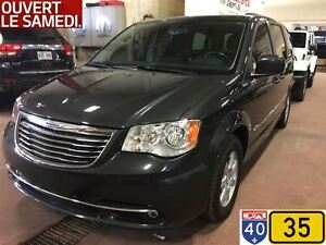 2011 Chrysler Town & Country TOURING,DVD,TOIT OUVRANT,NAVIGATION