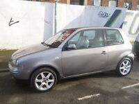 Seat AROSA S,998 cc 3 door hatchback,full MOT,1 previous owner,clean tidy car,runs and drives well