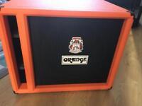 Orange OBC115 400w Bass Cabinet