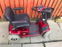 8mph Mobilty Scooter BIG £150 or will Swap for why