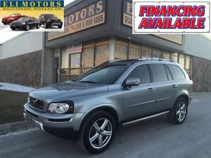 2008 Volvo XC90 R-DESIGN.7PASSENGER.NAVIGATION.LEATHER.SUNROOF.1
