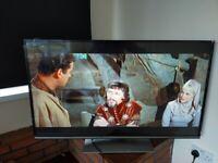 LED TV Panasonic GS350 49 inch - £270- brand new