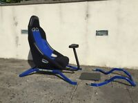 Race-Rig Gaming Chair.