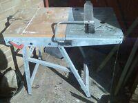 wolfcroft pioneer table