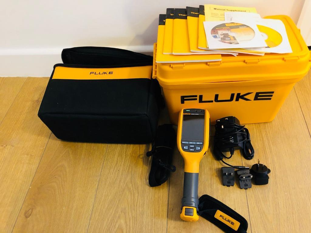 Fluke ti100 | in Wembley, London | Gumtree