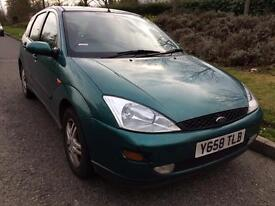 Ford Focus 1.8 diesel good conditions