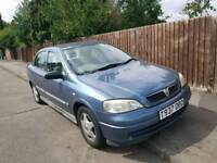 Vauxhall Astra 1.6 16v 103k miles (**part ex welcome**)