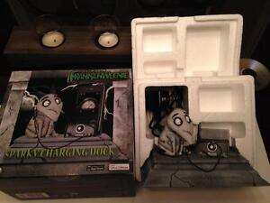 Frankenweenie Sparky charging dock