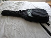 Gig Bag for Electric Guitar