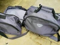 Givi V35 pannier inner bags pair