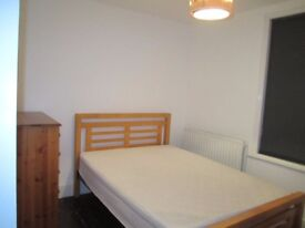 Spacious double room to rent, located in a quiet residential area.