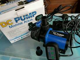 Marine aquarium equipments for sale