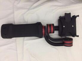 Used Vituso TX-1 3-Axis Handheld Gimbal