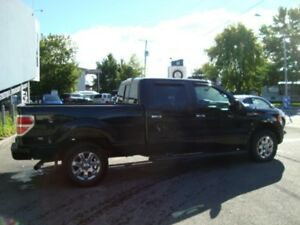 2013 Ford F-150 XLT CABINE SUPERCREW 4X4,CAMERA DE RECUL