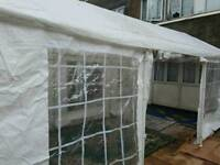 Tent/marquee