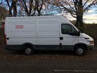 Iveco daily 2004 diesel very reliable van