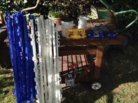 Electric fencing package for sale