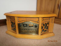Phonograph model GF665