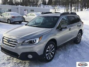 2015 Subaru Outback 2.5i - Limited - Accident Free