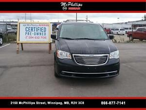 2015 CHRYSLER TOWN TOURING