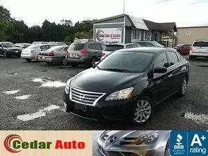 2014 Nissan Sentra Bluetooth - Cruise