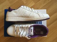 Lonsdale Trainers Size 7