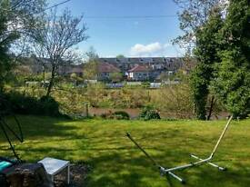 1 bed Garden Flat ,Cathcart,South Side