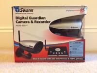 Swann wireless CCTV