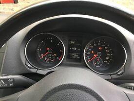 Volkswagen Golf SE 2.0 TDi DIESEL 2009