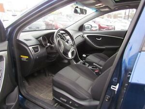 2013 Hyundai Elantra GT GLS | ROOF | HEATED SEATS | ONE OWNER London Ontario image 9
